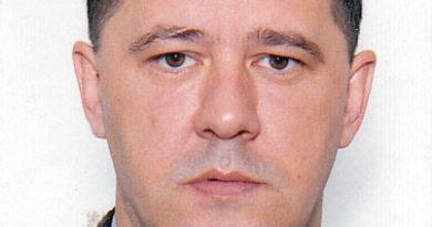 In memoriam: Mr. med. sci. Adnan Delibegović, dr. med., specijalista radijacijske onkologije / radioterapije /