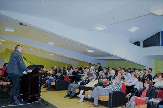 Održana sjednica Skupštine Ljekarske komore TK