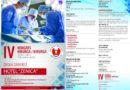IV Kongres hirurga Federacije Bosne i Hercegovine sa međunarodnim učešćem