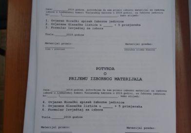 Izbori za Skupštinu i tijela LJKTK