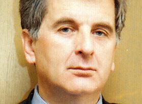 In memoriam: Doc. dr. sc. Sead Jamakosmanović, specijalista pneumoftiziologije