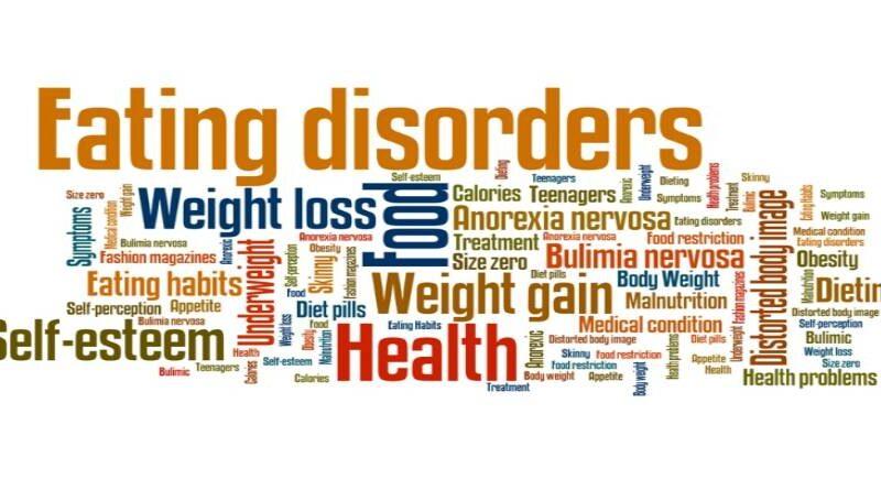"""Webinar:"""" Poremećaji ishrane – multidisciplinarni pristup."""""""